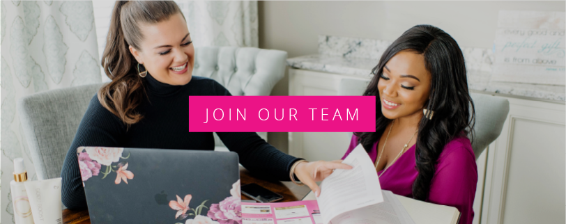 Join our team as a Pure Romance consultant